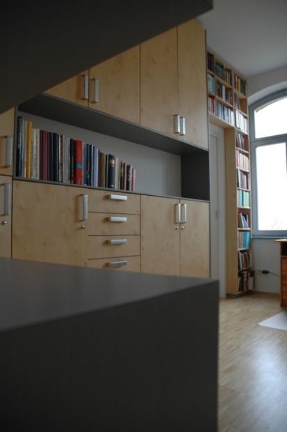 ordner und b cherschrank dein tischler in leipzig dein tischler in leipzig. Black Bedroom Furniture Sets. Home Design Ideas