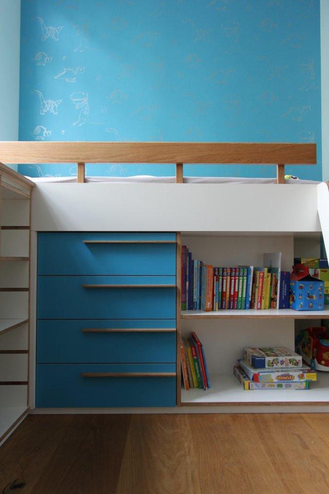 hochbetten f r ein kinderzimmer dein tischler in leipzig dein tischler in leipzig. Black Bedroom Furniture Sets. Home Design Ideas