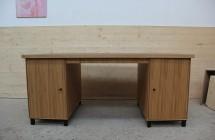 Schreibtisch Front