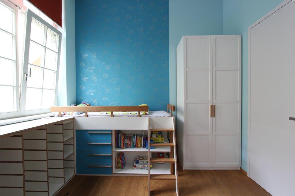 hochbetten f r ein kinderzimmer dein tischler in leipzig. Black Bedroom Furniture Sets. Home Design Ideas