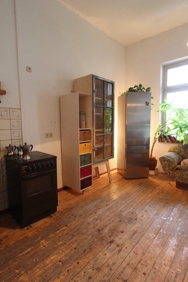 Kurt der Küchenschrank - dein Tischler in Leipzig dein Tischler in ...