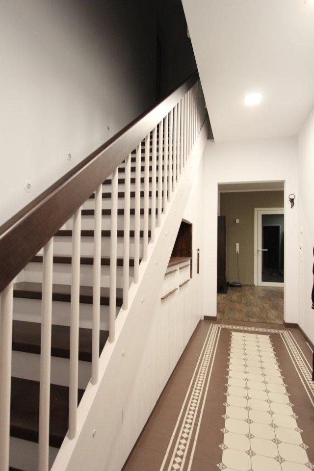 treppenunterschrank dein tischler in leipzig dein tischler in leipzig. Black Bedroom Furniture Sets. Home Design Ideas