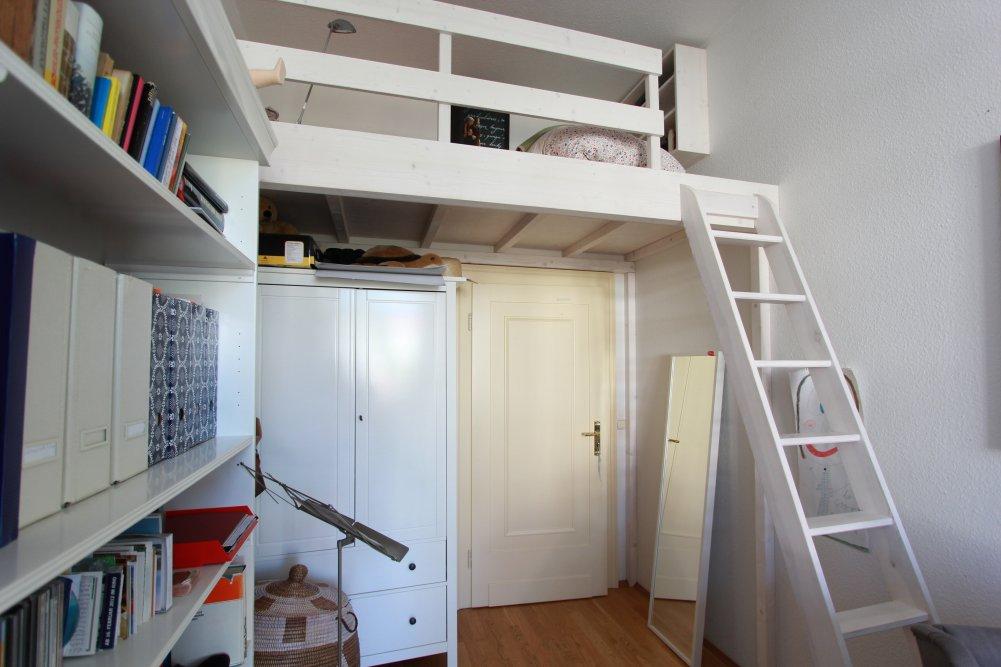 hochbett ber der t r dein tischler in leipzig dein tischler in leipzig. Black Bedroom Furniture Sets. Home Design Ideas