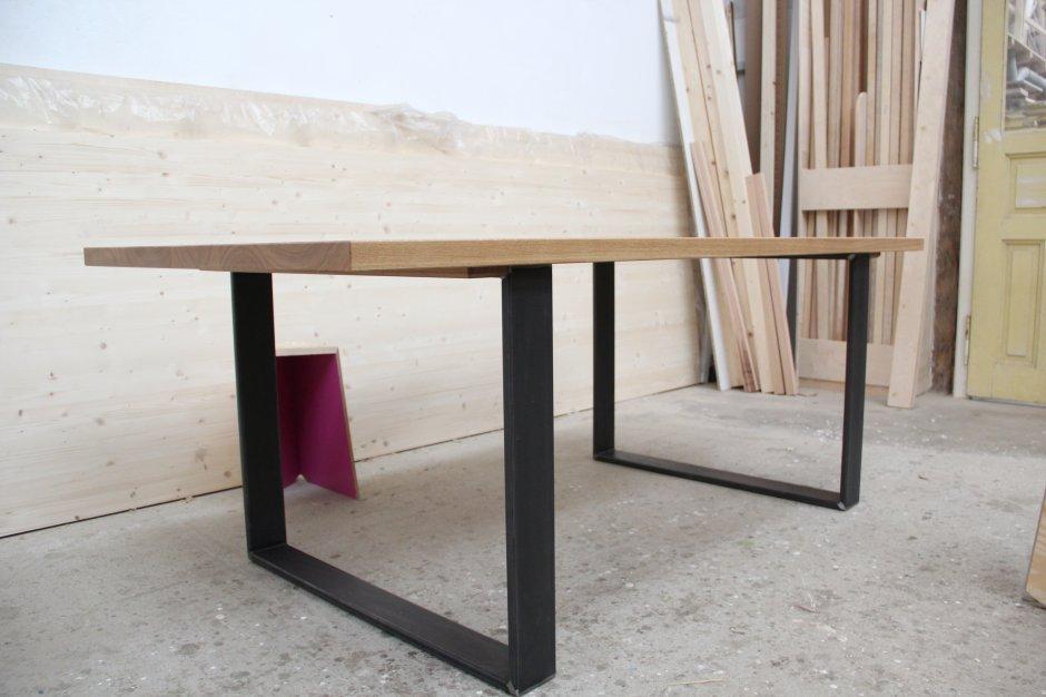 esstisch aus eiche dein tischler in leipzig dein tischler in leipzig. Black Bedroom Furniture Sets. Home Design Ideas