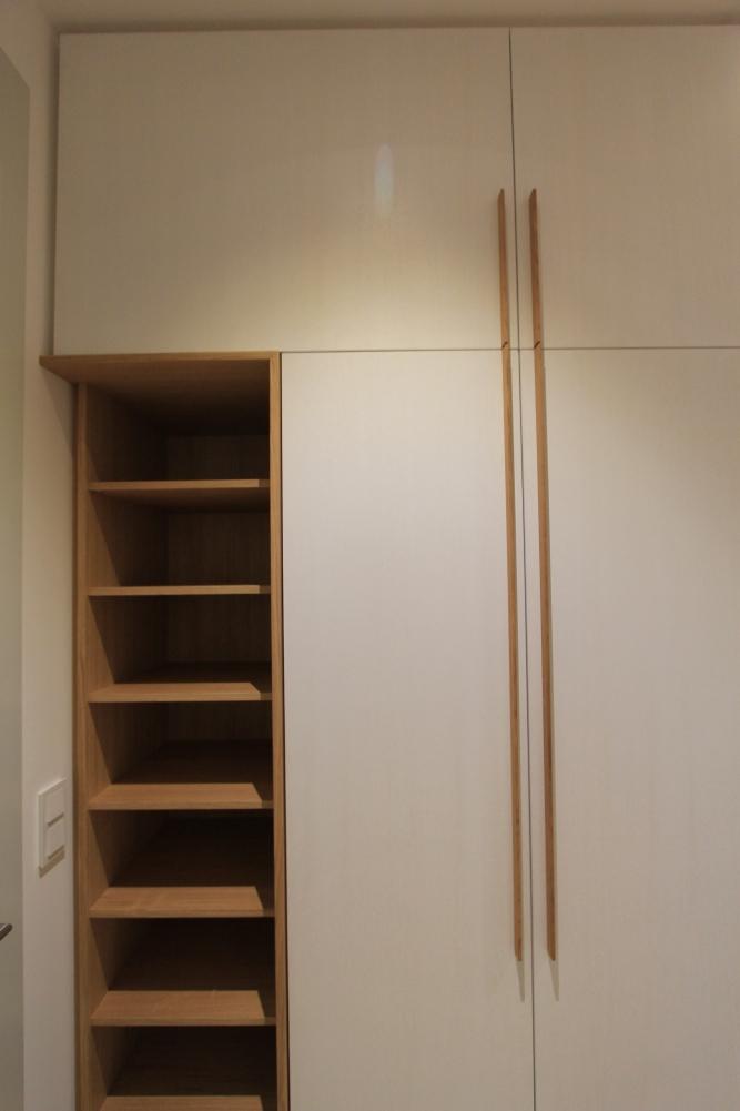 flurgarderobe einbauschrank dein tischler in leipzig dein tischler in leipzig. Black Bedroom Furniture Sets. Home Design Ideas